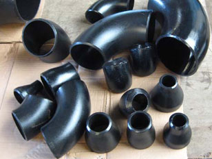 Carbon Steel Pipe Fittings Elbow Manufacturer Divine